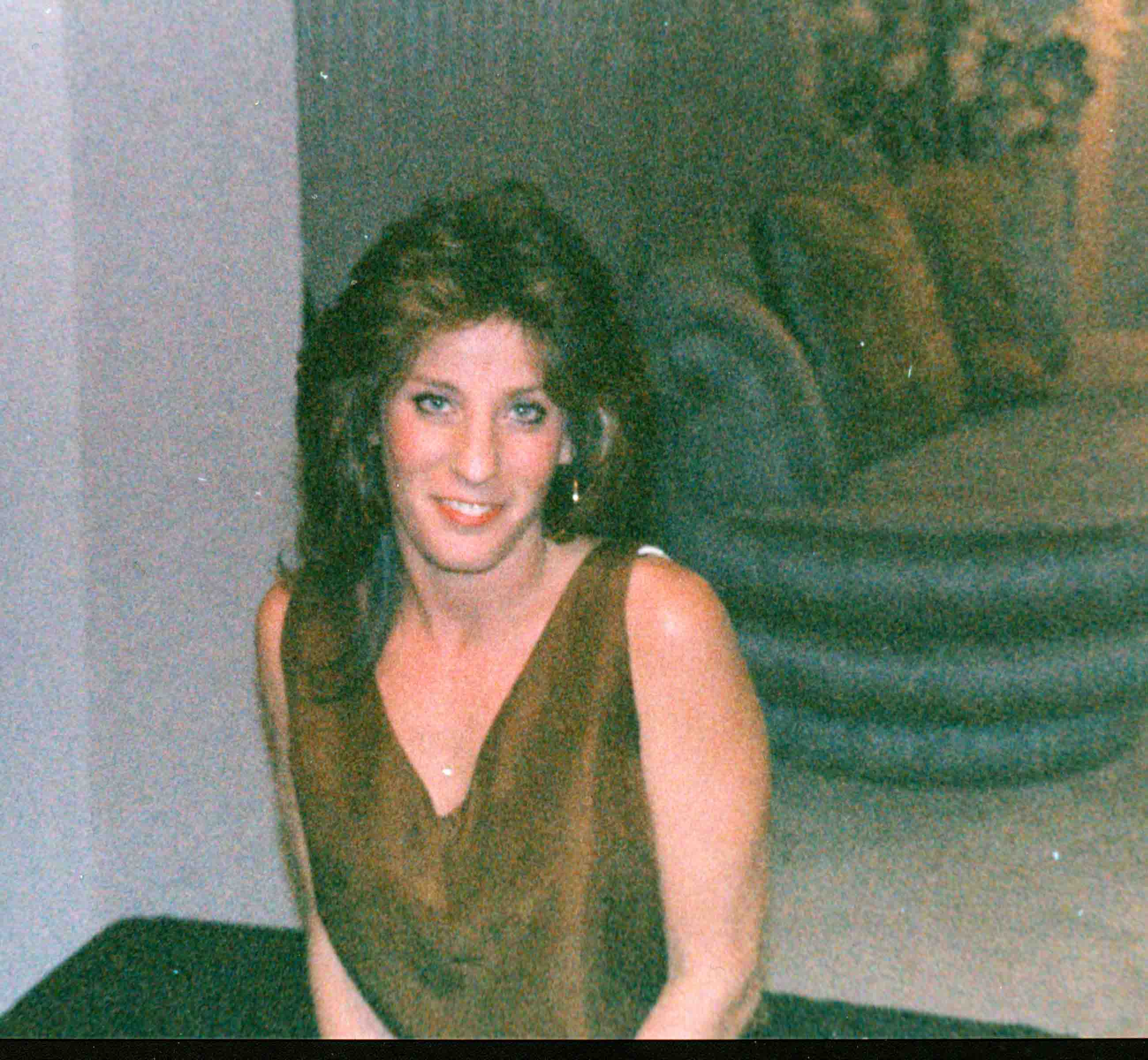 Michelle Lisa Adler 9/22/69 - 4/7/03 (A Falcon from the Class of 1984.)