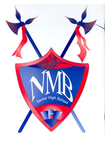 Welcome to the North Miami Beach Senior High School Charger Band Room of 1981-1985.