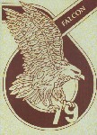 JFKJH Falcon 1979 yearbook.