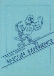 JFKJH Falcon 1984 yearbook.